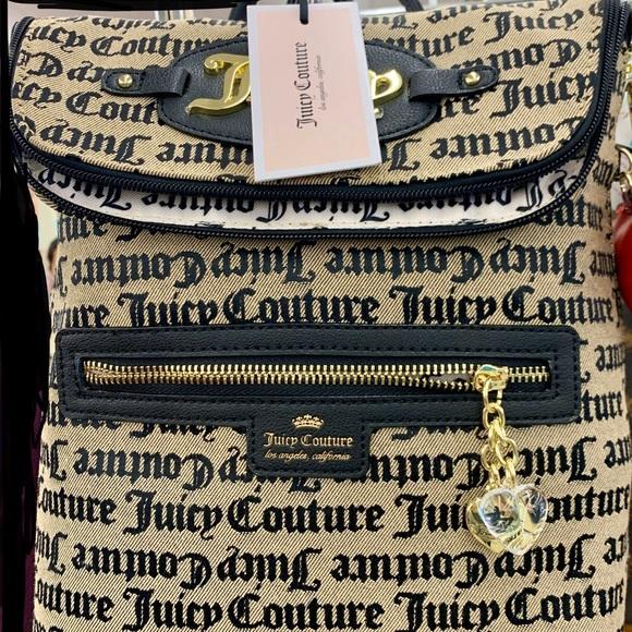 Juicy Couture Handbags - Juicy Backpack